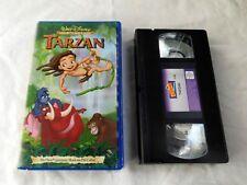Walt Disney - Tarzan - VHS