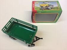 Kovap (0404) - Remorque pour tracteur - 1/25