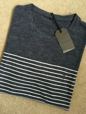 AllSaints Striped T-Shirts for Men