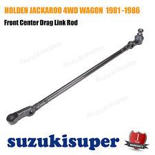 Holden Jackaroo 4WD  Wagon  Front Center Drag Link Rod 81-86