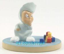"""Looney Tunes Plastic Figure BABY FACE FINSTER (h.2,5"""") - DeAgostini Italian 45"""