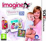 Nintendo 3DS Spiel Sophies Freunde: Babysitting  3D 3 DS Neu