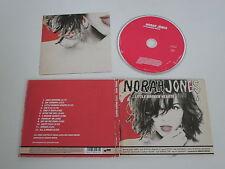 NORAH JONES/LITTLE BROKEN HEARTS(BLEU NOTE 509997 31548 2 2) CD ALBUM