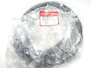 Genuine 01-02 Honda Civic 2DR Trunk Lid Weatherstrip Seal OEM PRIORITY SHIP