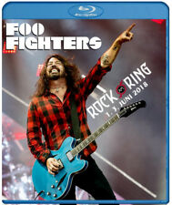 Foo Fighters live at Rock Am Ring 2018 (Blu Ray)