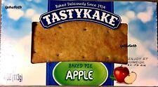 Tastykake Apple Pies 6 ct Factory Fresh