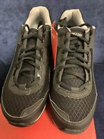 SPECIALIZED CADET BIKE SHOES BLACK/ GREY, 43 EU/ 9.6 USA, NIB, MEN'S