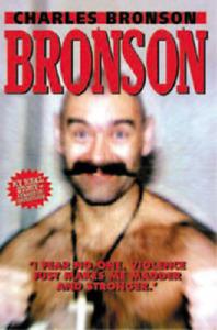 Bronson, Charles Bronson, Used; Good Book