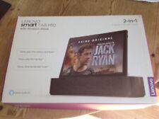 lenovo smart tab m10 empty box only