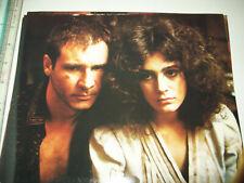 movie color stills Blade Runner 1982 Harrison Ford