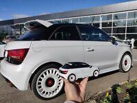 Audi A1 quattro 1/18 - PRE ORDER - VORBESTELLUNG