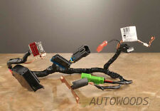 GM OEM Heated Steering Wheel Control Module Cadillac Escalade