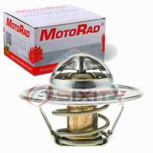MotoRad Engine Coolant Thermostat for 1953-1956 Austin Healey 100 Cooling ir