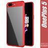 Cover Premium Fashion Design Per OnePlus 5 A5000 Funda Coque Bumper Case Cornice