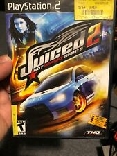 Juiced 2: Hot Import Nights - Playstation 2 Game Complete