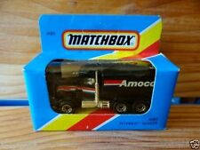 Matchbox Peterbilt Diecast Cars, Trucks & Vans