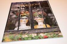 Horchow Garden Mail Order Catalog