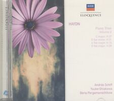 Haydn: Piano Trios, Vol. 2 CD