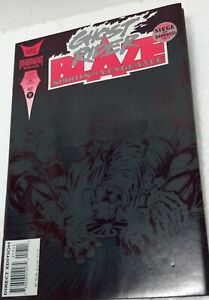 1993 Marvel #17 GHOST RIDER / BLAZE Spirits of Vengeance Siege of Darkness pt 8