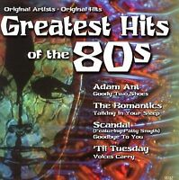 Greatest Hits of the 80s : Great Hits of the 80s 3 CD