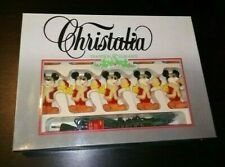 LUCI ALBERO DI NATALE VINTAGE  -DISNEY CHRISTMAS LIGHTS-  NUOVE!!!