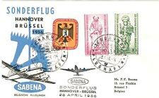 Flugpost für Sammler aus Berlin