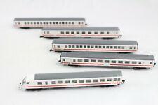 87756 Intercity Schnellzugwagen Set 5-teilig Märklin mini-club Spur Z +Top+