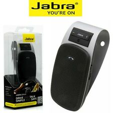 Jabra Drive Bluetooth Car Speakerphone Wireless Handsfree Car Kit Speaker Iphone