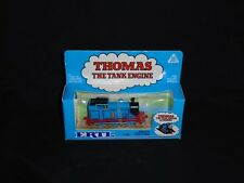 THOMAS THE TANK ENGINE,ERTL,THOMAS PAPER FACE,MEGA RARE BOX PACKAGING.
