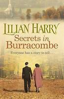 Secrets in Burracombe by Harry, Lilian (Paperback book, 2012)