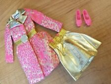 Special Sparkle Barbie outfit 1970 #1468 Pristine Never On Doll