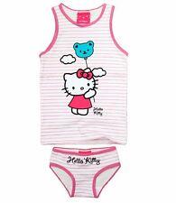 Hello Kitty Mädchen-Unterwäsche als Set