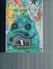 Welcome to Forest Island by Bwana Spoons 2009 HC Top Shelf Productions
