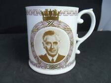Caverswall Lord Mountbatten Memorial Mug/Tankard