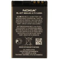 OEM Nokia BL-4CT 860 mAh Replacement Battery for 7230/5310/XpressMusic
