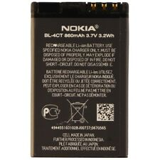 Nokia BL-4CT 3.7v Lithium Ion Battery for Nokia Phones - Gray