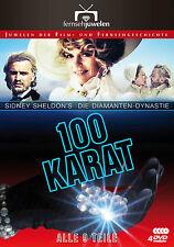 100 Karat 1-9 - Die Diamanten-Dynastie nach Sidney Sheldon - Fernsehjuwelen DVD