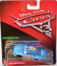 Disney Pixar Cars 3 Buck Bearingly