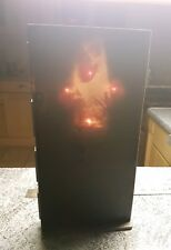 """1/6 Scale Star Wars Light Up Carbonite Block with frozen Han solo 12 """"Figure"""