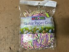 Rite Aid Easter Paper Grass Colorful