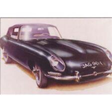 Maquettes et accessoires Jaguar 1:24