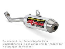 Pro Circuit 304 Schalldämpfer KTM Husqvarna 125 150 SX, TC 16-18, XC-W, TX 17-19