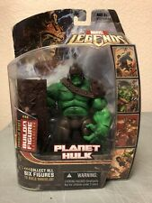 Marvel Legends planet hulk Annihilus baf green arm NIB Hasbro