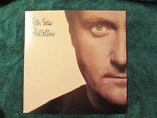 Original Vintage 1993 ! Poster Flat 12x12 Promo Phil Collins Both Sides Nmint