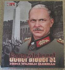 did action figure german heinz guderian 1/6 12'' boxed hot toy ww11 dragon