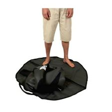 Howzit Surf Changing Mat and Waterproof Wetsuit Bag for Surfers Kayakers