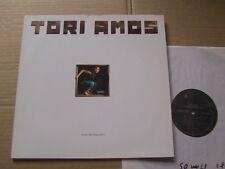TORI AMOS,LITTLE EARTHQUAKES lp m-/vg+ orig. east-west rec. 7567-82358-1 Germany