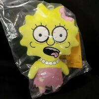 The Simpsons Treehouse Of Horror Lisa Zombie Phunny Plush Doll Loot Crate