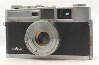 @ Ship In 24 Hours! @ Discount! @ Olympus-Ace 35mm Film Rangefinder Camera Body