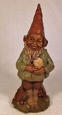 Nick-R 1984~Tom Clark Gnome~Cairn Studio Item #1010~Lo Ed #5~Story is Included